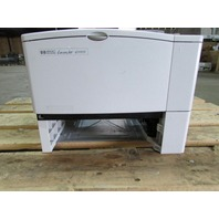 HP LASERJET 4100N LASER PRINTER C8050A