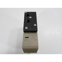 SAMSON 6111 I/P CONVERTER