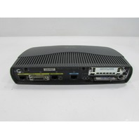 CISCO 1600 SERIES MODULAR ROUTER WITH 2 PORT ETHERNET 1605R