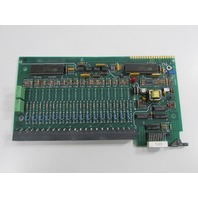 ALLEN BRADLEY PCB CONTROL MODULE 960209-9202E C35 960209-01FT21 623