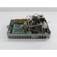 ` RELIANCE ELECTRIC 14C20 MINPAL PLUS 10.5AMP 3/4HP 115V 50/60HZ 1PHASE