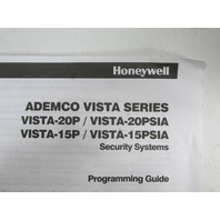 HONEYWELL FIRE ALARM & SECURITY SUB-ASSEMBLY S789 ADEMCO VISTA 20P/20PS1A, 15P-15PS1A