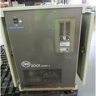 ASTRO 2001 SYSTEM 2 TOC ANALYZER P/N 2001S2