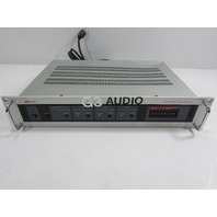 TOSHIBA MACOM DEMODULATOR  ADU-T1100 AUDIO 402