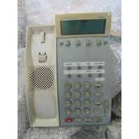 LOT OF 58 NEC DTP-8D-1 (WH), DTP-16D-1 (WH) PHONES