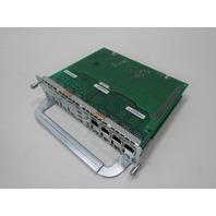 CISCO ATM-T1 4T1-IMA NETWORK MODULE