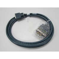 NEW  CISCO 72-0791-01 REV D0 MALE 10 FT CABLE