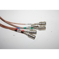 * RN VIDEO CABLE 1DB25 12""