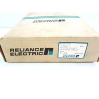 * RELIANCE ELECTRIC 0-52861-1 DCGB  PC DRIVE BOARD *WARRANTY*