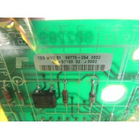 * NIB RELIANCE ELECTRIC 0-57100-J BOARD *WARRANTY*
