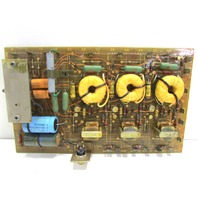 * RELIANCE ELECTRIC 0-51444 DRIVER BOARD *WARRANTY*