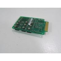 MEASUREX P/N 04298100 REV B TEMPERATURE CONTROL BOARD 05298100