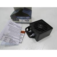 NEW PRECO MODEL 230 Backup Alarm 97dB 12V