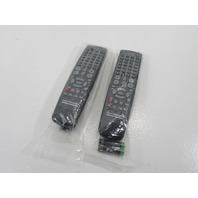 NEW LOT OF 2 DIGITAL VIDEO RECORDER REMOTE CONTROLLER