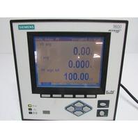 * SIEMENS 9600 ACCESS 9600DC-1156-ECZA ION TECHNOLOGIES POWER METER *XLNT*