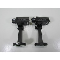 LOT OF 2 CHECKPOINT FC-62B CAMERA FOR SURVEILANCE AND SECURITY