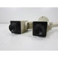 LOT OF 2 REMINGTON DUUMY CAMERA FOR SURVEILANCE AND SECURITY