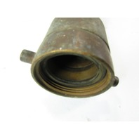 * POWHATAN B & I B&I WORKS FIRE HOSE NOZZLE COUPLING CONNECTOR