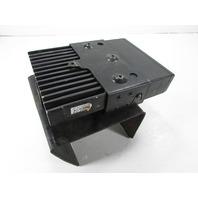 * MOTOROLA MAXTRAC D51MJA93A5AK TWO WAY RADIO 42-50 Hz W/ MOUNTING BRACKET