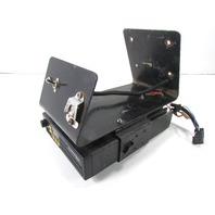 * MOTOROLA RADIUS D51LRA9734BK TWO WAY RADIO W/ BRACKET