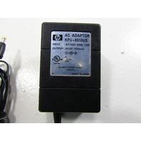 HP KPU-8010US AC ADAPTOR CLASS 2