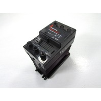 WATLOW DC2V-4060-F000 TEMPERATURE CONTROLLER 40AMP 4-20MA