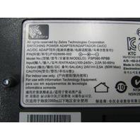 ZEBRA ZP505  AC/DC ADAPTER P/N ZP505-0503-0017