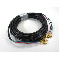 COMPREHENSIVE VIDEO GROUP CVC-RGB/HR 50' PREMIUM HIGH RESOLUTION BROADCAST VIDEO CABLE