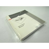 HP 3396 SERIES III INTEGRATOR OPERATING MANUAL