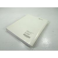 HP 3396 SERIES III INTEGRATOR REFERENCE MANUAL
