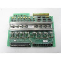 GE FANUC IC600BF904K OUTPUT MODULE 115VAC ASM. NO. 44A297038-G03