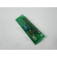 ALLEN BRADLEY 63-1229-01 PC BOARD