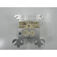 EST MONITOR MODULE M500MF SIGNALLING DEVICE