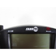 FANSTEL ST118B LARGE SCREEN 3 LINE DISPLAY PHONE