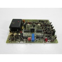 GE 68A344143 003/03 CIRCUIT BOARD