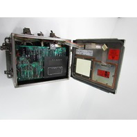 RELIANCE ELECTRIC TOLEDO 8142 SCALE OPERATOR INTERFACE PANEL