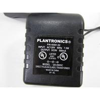 PLANTRONICS BH9-NE WIRELESS HEADSET CHARGING BASE W/ TRANSFORMER