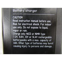 FRIWO LG4F110FR BATTERY CHARGER