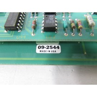 HP 88809F REV B 03497-66524 PCB BOARD