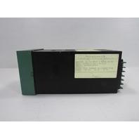 HONEYWELL UDC 3000 DC3002-0-10A-2-00-0111 TEMPERATURE CONTROLER