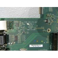 INTERMEC PM43 145-471-007 LOGIC BOARD