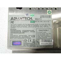 ADVANTECH FPM-3191G-RBE MONITOR