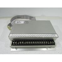 PLC X13650344-01CONTROL MODULE