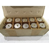 `` NEW LOT OF (10) SIEMENS 5SD5-10 5SD510 SILIZED FUSE LINK 80 AMP AC/DC 500V