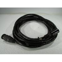 TECH-MOTIVE TOOLS T-26390-B REV-A CONTROL CABLE