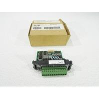 AUTOMATION DIRECT D0-08CD-D1 PLC 4-POINT 12-24 VDC