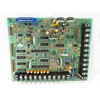 FEDERAL SIGNAL 200D813C PCB CIRCUIT BOARD REPARED