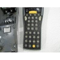 INTERMEC 2415 TRAKKER ANTARES BARCODE SCANNER 2415A6132054504