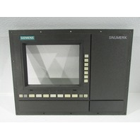 SIEMENS SINUMERIK  840C/840CE P/N 6FC51030AB010AA2 OPERATOR INTERFACE