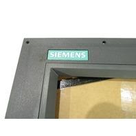 SIEMENS SINUMERIK  840C/840CE P/N 6FC51030AB010AA2 OPERATOR INTERFACE #2
